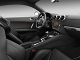 Images of Audi TTS Coupe (8J) 2008–10