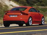 Images of Audi TT RS Coupe AU-spec (8J) 2009