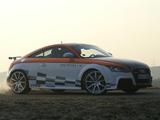Images of MTM Audi TT RS Clubsport (8J) 2011