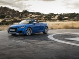 Images of Audi TT RS Roadster (8S) 2016