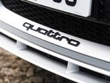 Images of Audi TT RS Roadster UK-spec (8S) 2016