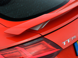 Images of Audi TT RS Coupé UK-spec (8S) 2016
