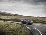 Images of Audi TT Roadster 2.0 TDI quattro S line UK-spec (8S) 2017
