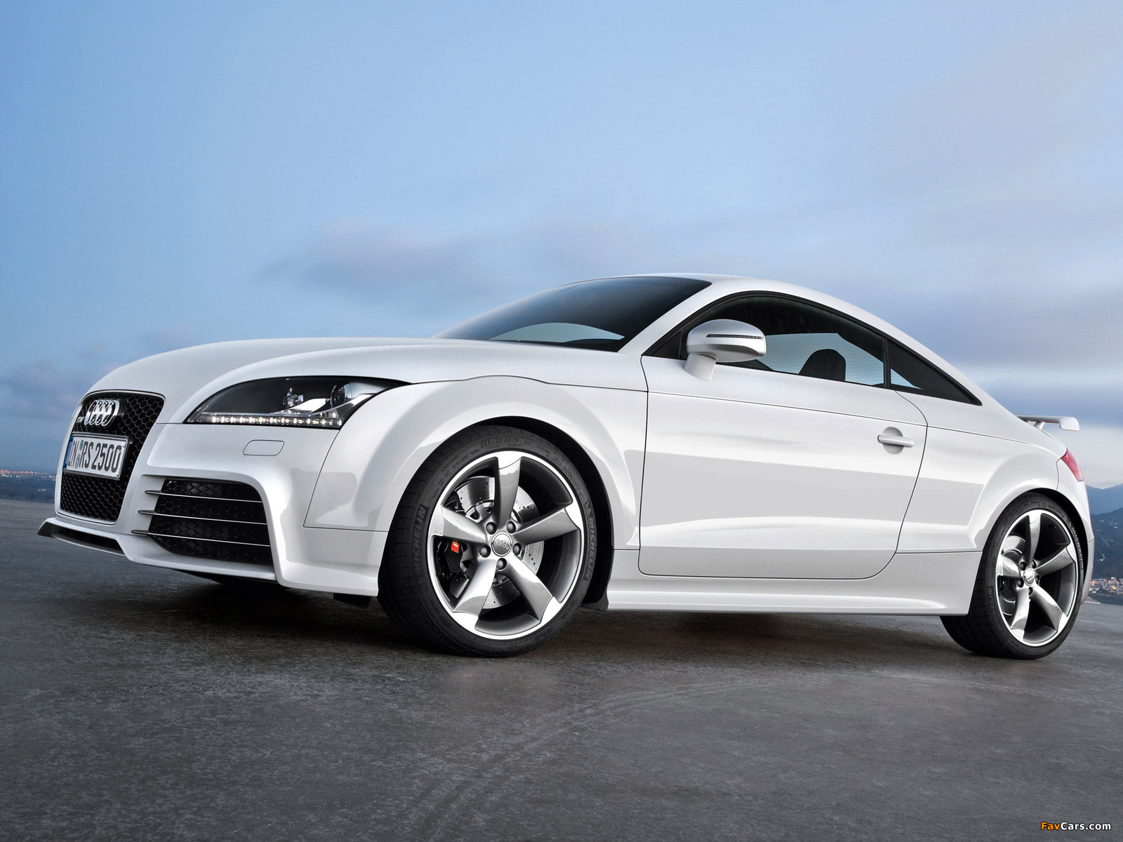 photos of audi tt rs coupe 8j 2009 1600x1200. Black Bedroom Furniture Sets. Home Design Ideas