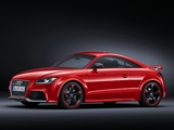 Pictures of Audi TT RS plus Coupe (8J) 2012