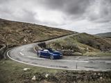 Pictures of Audi TT Roadster 2.0 TDI quattro S line UK-spec (8S) 2017