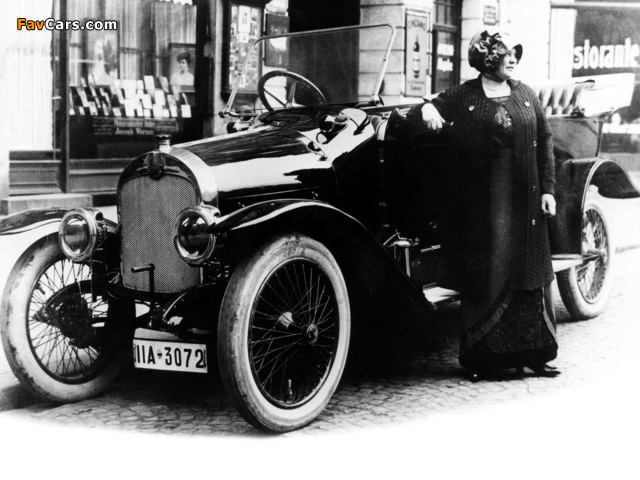 Pictures of Audi Typ B 10/28 PS 1910–14 (640 x 480)
