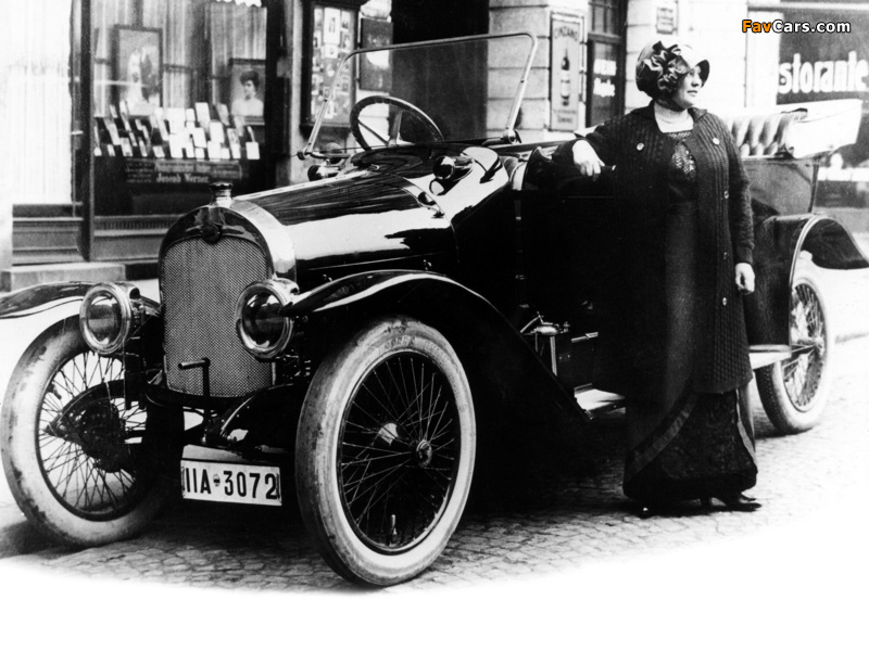 Pictures of Audi Typ B 10/28 PS 1910–14 (800 x 600)