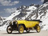 Audi Typ C 14/35 PS Alpensieger 1912–21 images