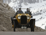 Images of Audi Typ C 14/35 PS Alpensieger 1912–21