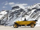 Photos of Audi Typ C 14/35 PS Alpensieger 1912–21
