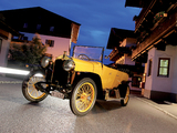 Audi Typ C 14/35 PS Alpensieger 1912–21 wallpapers