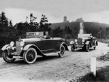 Audi Typ K 14/50 PS Phaeton 1921–26 photos