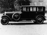 Images of Audi Typ M 18/70 PS Pullman-Limousine 1925–28