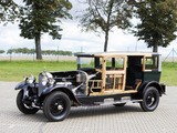 Audi Typ M 18/70 PS Pullman-Limousine 1925–28 wallpapers