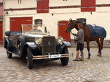 Audi Typ R Imperator Phaeton 1927–29 wallpapers