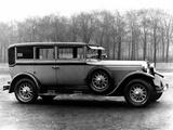 Audi Typ R Imperator 1927–29 wallpapers