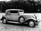 Audi Typ T 15/75 PS 1931–32 photos