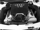 Audi V8 US-spec 1989–94 photos