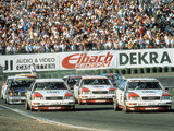 Images of Audi V8 quattro DTM 1990–92