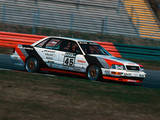Photos of Audi V8 quattro DTM 1990–92
