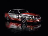 Pictures of Audi V8 quattro DTM 1990–92