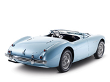 Images of Austin Healey 100M Le Mans Roadster 1956