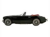 Austin Healey 3000 (MkI) 1959–61 images