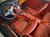 Austin Healey 3000 BJ8 Roadster (MkIII) 1966 images