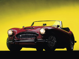 Images of Austin Healey 3000 (MkIII) 1964–68