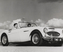 Photos of Austin Healey 3000 (MkI) 1959–61