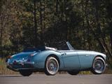 Photos of Austin Healey 3000 (MkIII) 1964–68