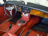 Photos of Austin Healey 3000 BJ8 Roadster (MkIII) 1966