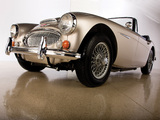 Pictures of Austin Healey 3000 (MkIII) 1964–68