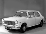 Austin 1100 4-door Saloon 1963–74 pictures