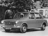 Austin 1300 4-door Saloon 1967–74 images