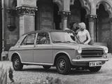 Austin 1300 GT 1969–74 images