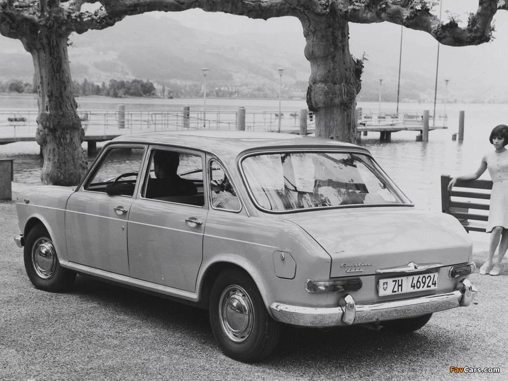 Austin 1800 Balanza (Mk I) 1964–68 images (1024 x 768)