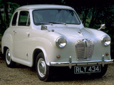 Austin A30 2-door 1953–56 photos