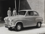 Images of Austin A30 2-door 1953–56