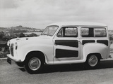 Images of Austin A30 Countryman 1954–56