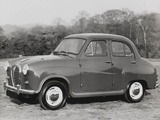 Austin A30 4-door 1951–56 wallpapers