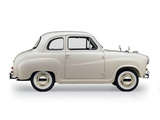 Photos of Austin A35 2-door Saloon 1956–68