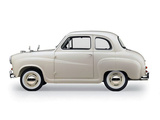 Austin A35 2-door Saloon 1956–68 wallpapers