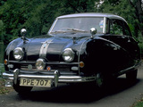Austin A90 Atlantic Coupe 1950–52 images