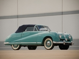 Pictures of Austin A90 Atlantic Convertible 1949–50