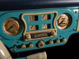 Austin A90 Atlantic Convertible 1949–50 wallpapers