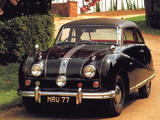 Austin A90 Atlantic Coupe 1950–52 wallpapers