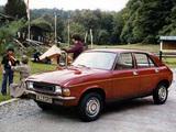 Austin Allegro (S2) 1975–79 pictures