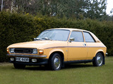 Photos of Austin Allegro 2-door (S2) 1975–79